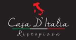 Logo Casa D' Itália