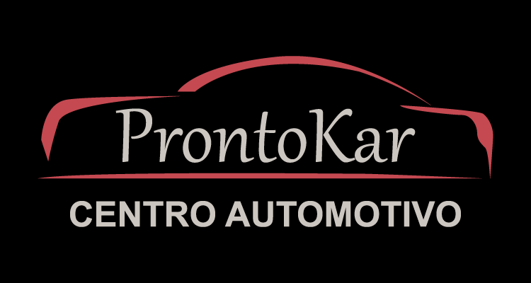 Logo Prontokar Centro Automotivo