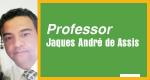 Logo Professor Fisioterapeuta  Jaques André de Assis - Cresito - 3/186023-F