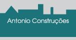 Logo Antonio Construções
