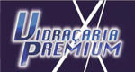 Logo Vidraçaria Premium