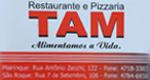 Logo Tam Restaurante