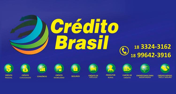 Logo Crédito Brasil Soluções Financeiras