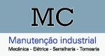 Logo MC Manutenção Industrial