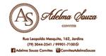 Adelma Souza Convites