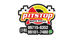 Logo Pit Stop Moto Peças