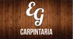Logo EG Carpintaria