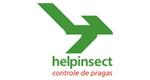 Logo Helpinsect Controle de Pragas