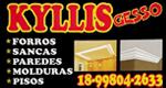Logo Kyllis Gesso