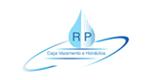 Logo RP Caça Vazamento e Hidráulica