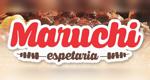 Logo Maruchi Espetaria