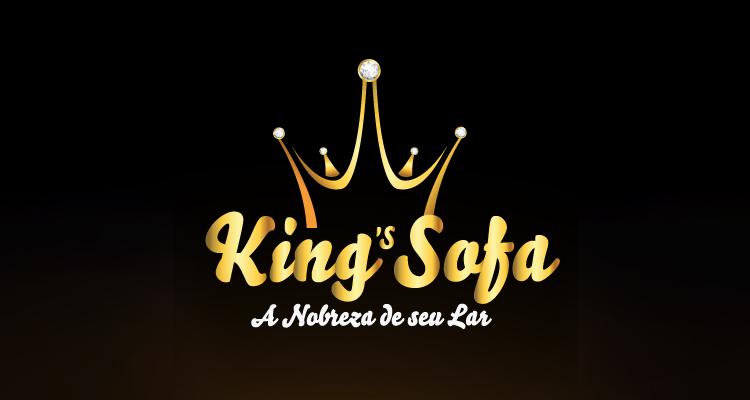 King's Sofá