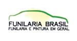 Logo Funilaria Brasil