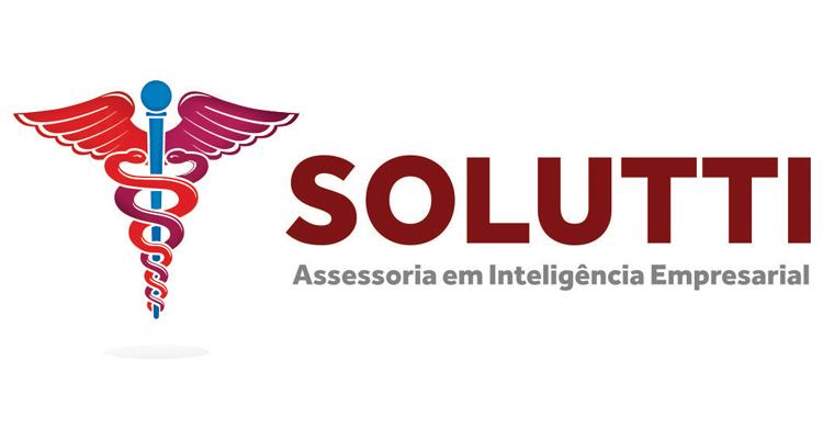 Logo Solutti Assessoria em Inteligência Empresarial