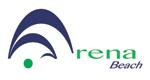 Logo Arena Beach Tennis Jundiaí