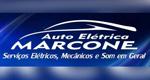 Logo Auto Elétrica Marcone