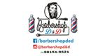 Logo Barbershop D&D