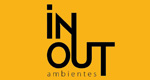 Logo InOut Ambientes