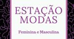 Logo Estação Modas