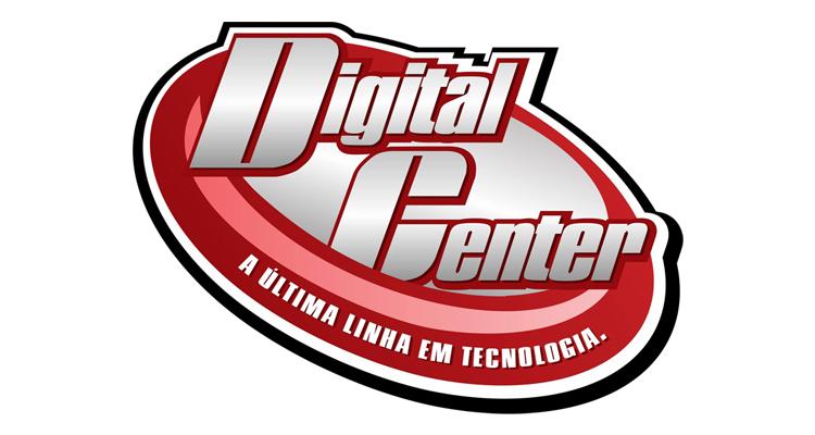 Logo Digital Center