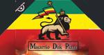 Logo Macarrão Disk Pizza