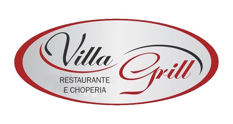 Logo Villa Grill Restaurante e Choperia