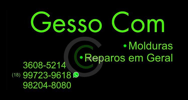 Logo Gesso Com