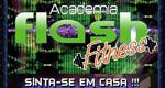 Logo Academia Flash Fitness