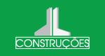 Logo JL Construções