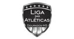 Logo Liga das Atléticas de Dourados LAADS