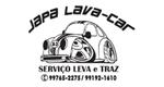 Logo Japa Lava-Car