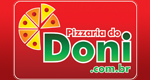 Logo Pizzaria do Doni