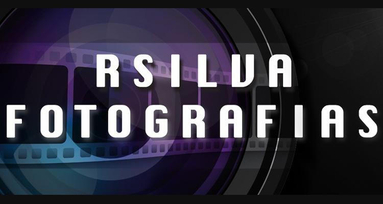 Logo RSilva Fotografias