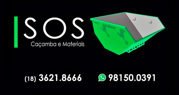 SOS Caçamba e Materiais