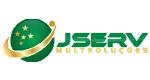 Logo JSERV MULTSOLUÇÕES