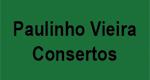 Logo Paulinho Vieira Consertos