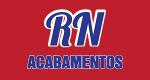 Logo RN Acabamentos