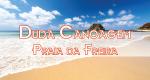 Logo Duda Canoagem Praia da Freira