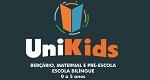 Logo Unikids - Unidade II