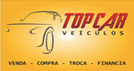 Logo Top Car Veículos