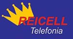 Logo Reicell Telefonia