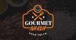 Logo Gourmet na Rua