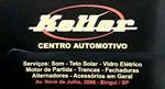 Logo Keller - Centro Automotivo