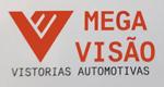 Logo Mega Visão Vistorias