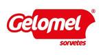 Logo Gelomel Premium