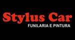 Logo Stylus Car