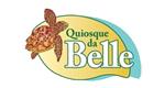 Logo Quiosque da Belle 33