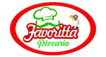 Logo Favoritta Pizzaria
