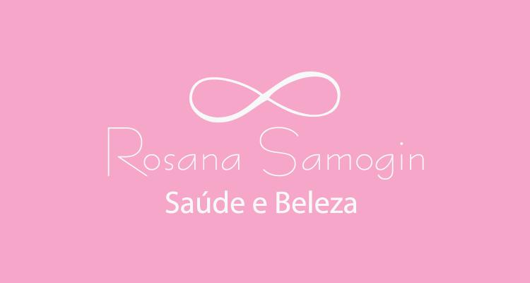 Logo Rosana Saúde e Beleza
