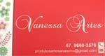Vanessa Artes